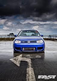 slammed volkswagen golf tuned mk 4 vw golf r32 fast car