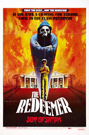 31 nights of halloween horror part 17 the redeemer son of satan