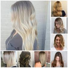 best hair color hair style top 10 soft roots hair color trends for 2018 best hair color ideas
