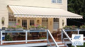Outdoor Patio Awnings Window And Patio Awnings Outdoor Shade Products Thermo Seal