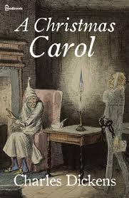 a carol charles dickens feedbooks