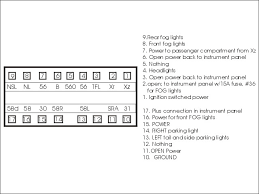 vw t5 2008 2 5 how to turn off daytime running lights drl page