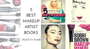 best books for makeup artists the 5 best makeup artist books to learn from and 2 to avoid
