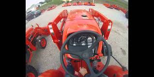 kubota mx5200 driving at humphreys outdoor power youtube