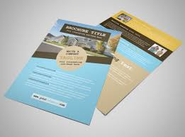 local real estate agent flyer template mycreativeshop