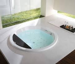 Round Bathtub Round Whirlpool Round Bathtubs Pmcshop