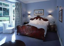 Blue Bedroom Color Schemes Light Blue Bedroom Color Schemes
