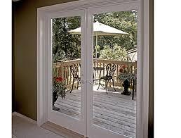 outswing patio doors ultra out swing door by milgard windows and doors view
