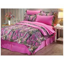 Army Bed Set Camo Bed Set Size Pink Purple Army Operation451 Info