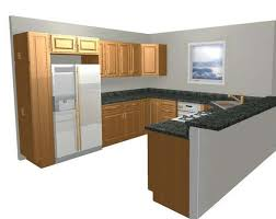 U Shaped Kitchen Designs Layouts Kitchen Design Layout With Island Zach Hooper Photo U Shaped