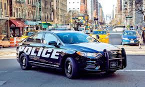 lexus lx police car ford boosts police vehicle lineup with pursuit rated fusion hybrid