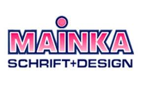 schrift design mainka schrift design beschriftungen schilder design 22081