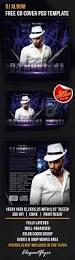 dj album u2013 free cd cover psd template u2013 by elegantflyer