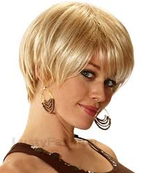 short hairstyles for round faces women over 40 lustyfashion