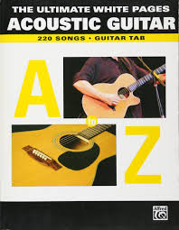 Wildfire Chords Easy by Amazon Com The Ultimate Song Pages Acoustic Guitar A To Z