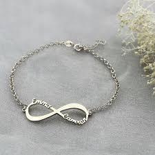 personalized name bracelet name bracelet personalized brand name bracelet infinity symbol