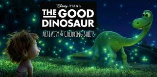 the good dinosaur free coloring pages u0026 activity pages mommy mafia