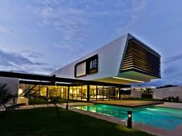 great modern architects home design