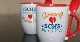 50th high school reunion souvenirs school reunion and homecoming souvenir ideas philippines