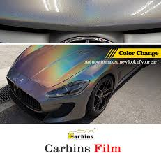 car wrapping paper new product laser graphic vinyl car wrapping paper with metal