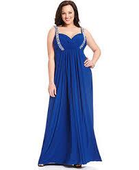 macy u0027s formal dresses plus size long dresses online