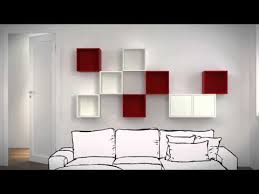 Ikea Living Room Ideas Youtube Valje Vægskabe Youtube Ny Delvis Inspiration Pinterest