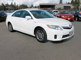 pre owned toyota camry for sale pre owned toyota camry hybrid for sale near seattle magic toyota