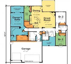 custom ranch floor plans ranch floor plans iowa luxury custom homes ranch style floor