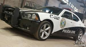 dodge charger from fast 5 image policia civil fast five ppv charger jpg the fast and