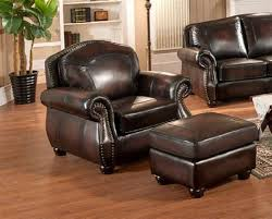 attractive leather sofa with nailheads 9 nailhead sleeper sofa