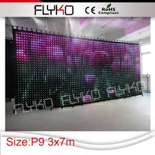 diy led video wall beautiful home design wonderful on diy led
