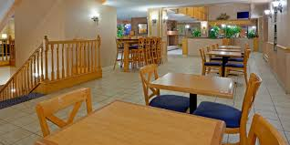 Comfort Inn Scarborough Holiday Inn Express Toronto East Scarborough Hotel By Ihg