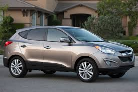 2010 hyundai tucson warning reviews top 10 problems you must know