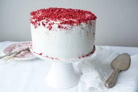 raspberry valentine cake autoimmune wellness