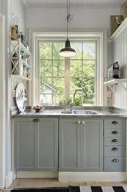 Ideas Small Kitchen 105 Best Small Kitchen Windows Images On Pinterest Kitchen