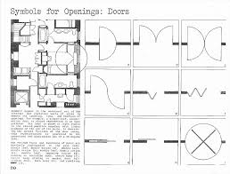 architectural symbols for floor plans architectural drawing symbols floor plan coryc me