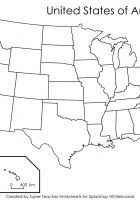 us map states not labeled united states labeled map us map states not labeled test your