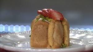 tf1 cuisine laurent mariotte moelleux aux pommes aux fraises de laurent mariotte nourrir corps et