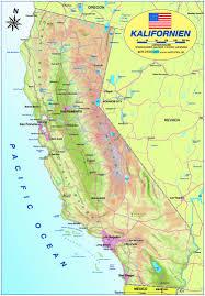 Map Of Riverside Ca Kalifornien Landkarte Strassenverzeichnis Stadtplan Map