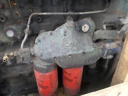 kenworth engine parts detroit series 60 12 7 14 0 egr engine oil cooler for a 2001