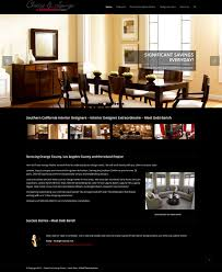 chaise lounge studio u2013 professional website design