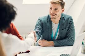 how to answer interview questions about your dream job