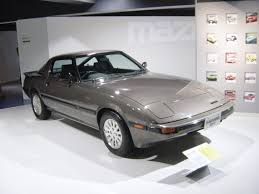 rx7 rotary engine mazda rx 9 all but assured as brand confirms rotary engine in the