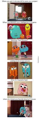 Amazing World Of Gumball Meme - the amazing world of gumball memes best collection of funny the