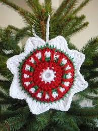 free ornament crochet patterns rainforest islands ferry