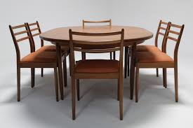 G Plan Dining Room Furniture by G Plan Extendable Dining Set