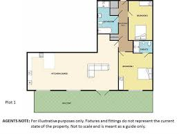 Sound Academy Floor Plan 2 Bed Flat For Sale In Vicarage Farm Road Peterborough Pe1