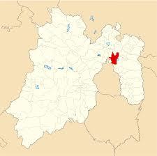Mexico Airports Map by File Mexico Estado De Mexico Ecatepec Location Map Svg Wikimedia