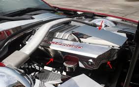 zl1 camaro 2012 specs 2012 2015 camaro zl1 supercharger engine shroud polished 103058 by