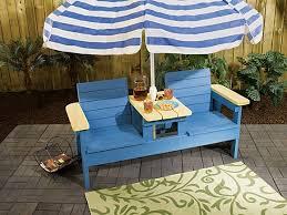 diy side by side patio chairs black decker